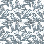 Fern A Way Repeat Pattern