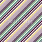 Pixel In Linien Muster Design