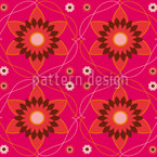 Byzantina Seamless Vector Pattern Design