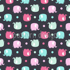 Elephants In Space Design Pattern