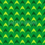 Elf Hats Seamless Pattern