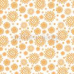 Cactus Blossom Design Pattern