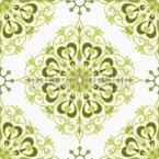 Kaleidoskopische Eindrücke Vektor Muster