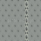 Diamond Harlequin Repeating Pattern