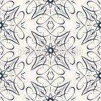 Atomare Schönheit Vektor Muster