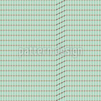 So Many Corners Seamless Vector Pattern Design