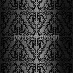 Gothic Lace Seamless Vector Pattern Design