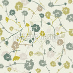 Blossom Keepsake Pattern Design