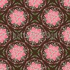 Flower Symmetry Design Pattern