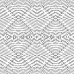 Geometric Repeating Pattern