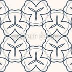 Sticky Flowers Vector Design