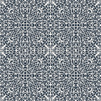 Lace-Tiles Pattern Design