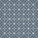 Delicate Laces Seamless Vector Pattern Design
