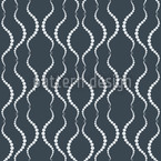 Georgina Grey Seamless Vector Pattern Design
