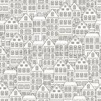Tinte Häuser Rapport