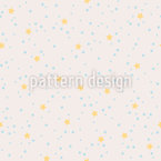 Lovely Dreams Seamless Vector Pattern Design