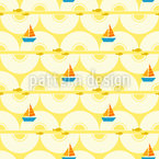 Adventurous Seafaring Design Pattern