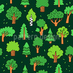 Magical Forest Design Pattern