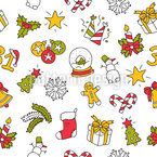 New Year Repeating Pattern