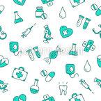 Medizinische Icons Rapport