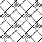 Grunge Tiles Repeating Pattern