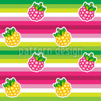 Juicy Raspberries Design Pattern