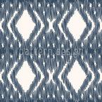 Karo Ikat Webung Muster Design