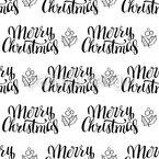 Ich Wünsch Dir Merry Christmas Vektor Ornament