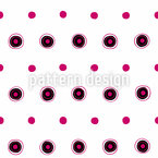 Message From Dotty Seamless Vector Pattern