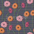 Gerberas for you Design Pattern