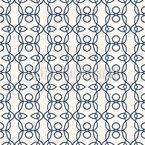 Schnörkel Bordüren Vektor Design