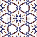 遠距離接続 シームレスなベクトルパターン設計