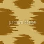 Dots In Fast Motion Seamless Vector Pattern Design