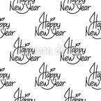Happy New Year To You Vector Design