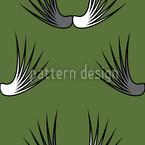 Geflügel Muster Design