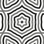 Mosaico pulito disegni vettoriali senza cuciture