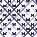Captured Beauty Pattern Design