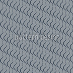 Lamello Grey Seamless Vector Pattern Design