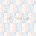 Leichter Streifen Vektor Muster