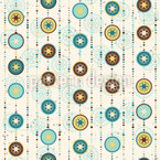 Dot and Circle Paradies Design Pattern