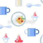 Food for babies Design Pattern