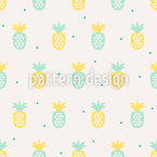 Pineapple meets triangles Design Pattern
