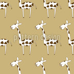 Giraffe Party Design Pattern