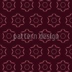 Light Flower Ornaments Pattern Design