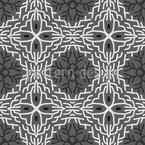 Netzförmig Ausrichten Designmuster