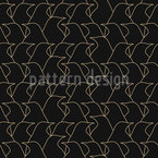 Penguination Seamless Vector Pattern