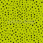 Spotted Seamless Vector Pattern Design