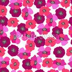 Mille Fleurs Stiefmütterchen Rapport