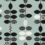 Cool Leaves Pattern Design