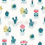 Kaktusheimat Rapportmuster